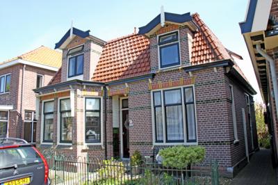 Woonhuis in Langedijk